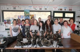 Errigal College Letterkenny 2015