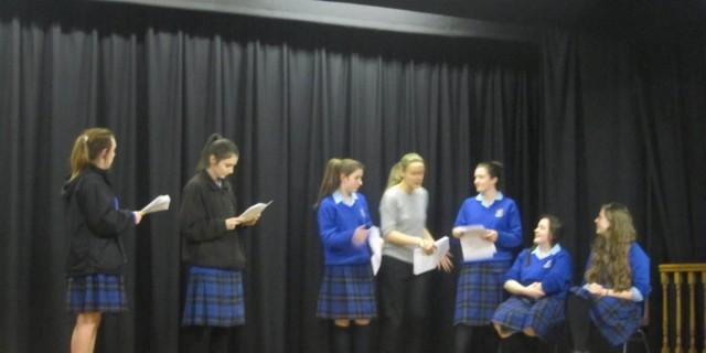 St Mary's Secondary School, Glasnevin, Dublin 11
