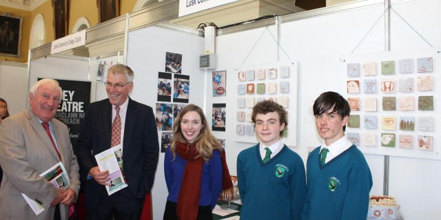 Creative Engagement Annual Exhibition 2016