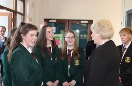 Royal School Cavan Creative Engagement launch 2017
