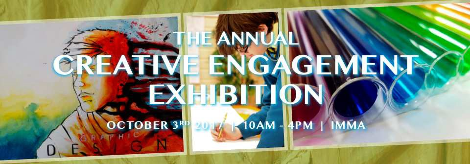 Creative Engagement Exhibition 2017