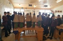 Loreto Community School, Co. Donegal 2018