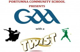 Portumna Community School, Galway 2018