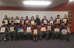 Millstreet Community School, Co. Cork 2019