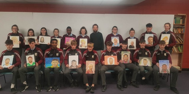 Millstreet Community School, Co. Cork 2019