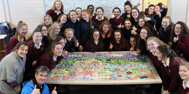 Presentation Secondary School, Mitchelstown 2019