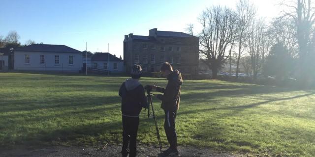 Hamilton High School, Bandon, County Cork 2019