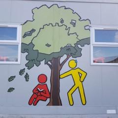 Gort Community School, Galway 2019