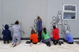 Gort Community School, Co. Galway 2019