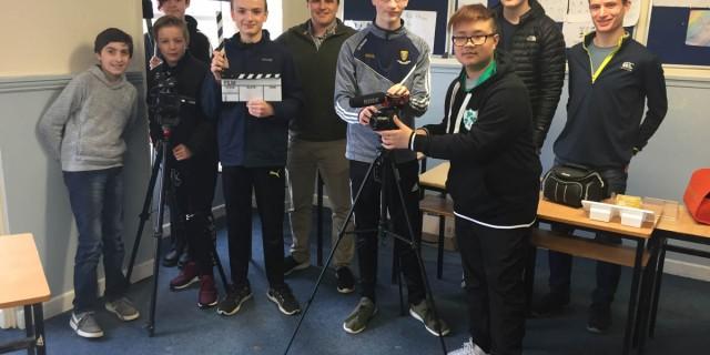 Hamilton High School, Bandon, Co. Cork 2019