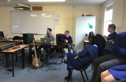 St Joseph's Secondary School, Rush, Co. Dublin 2019