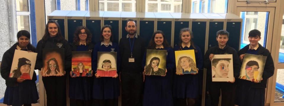 St. Brigids Presentation Secondary School, Killarney 2020